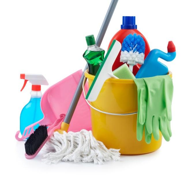 Картинка генеральная уборка помещений