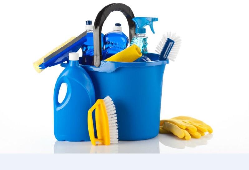 Картинка уборка квартиры после ремонта