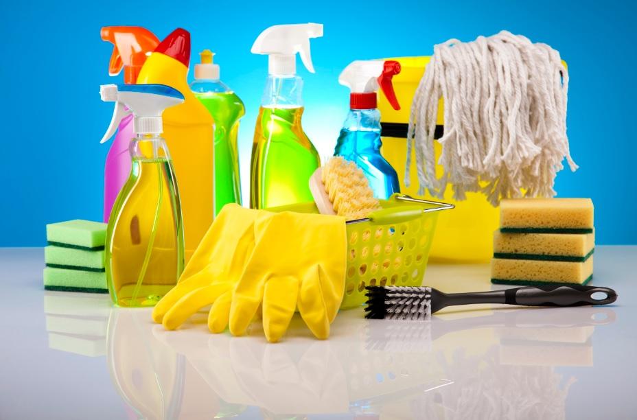Картинка уборка квартиры