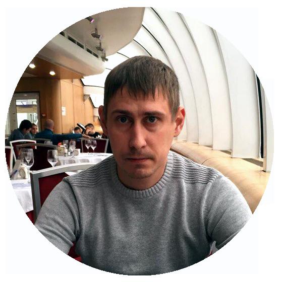 """Руководитель клининговой компании """"Азбука Чистоты"""""""