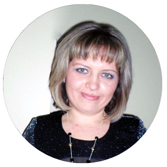 Светлана-менеджер клининговой компании фото