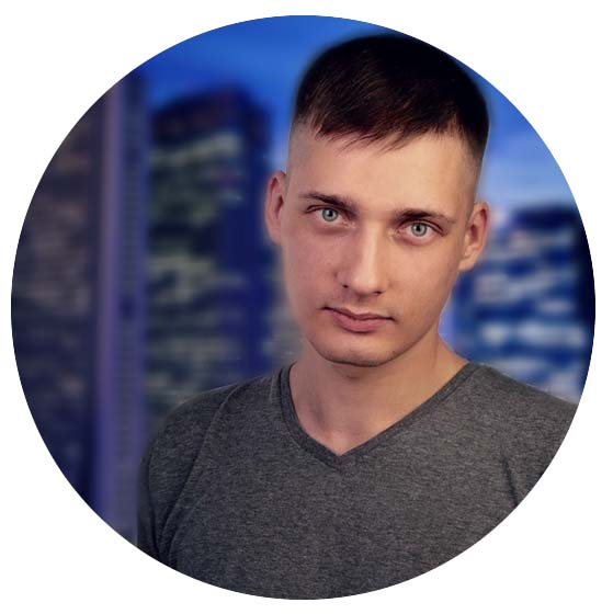 Менеджер клининговой компании Богдан