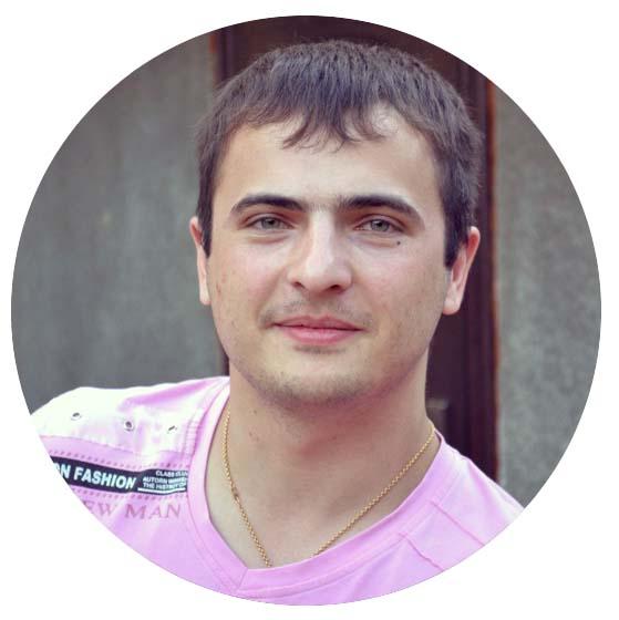 Менеджер клининговой компании Владимир